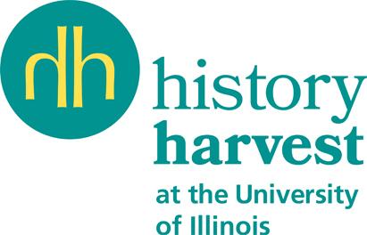 History Harvest logo