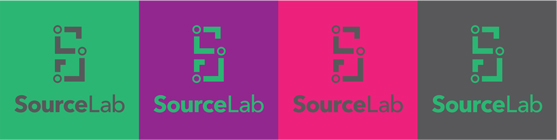 SourceLab colors