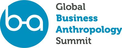 GBAS logo, official orientation