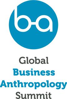 GBAS logo, alternate orientation