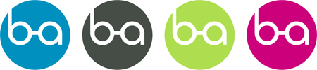 GBAS icon and colors