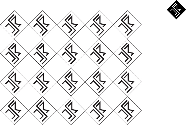 Mad Creation swatch pattern