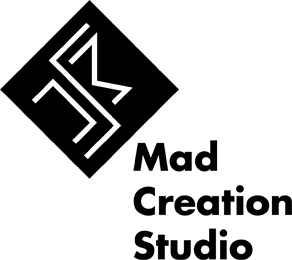 Mad Creation Studio logo