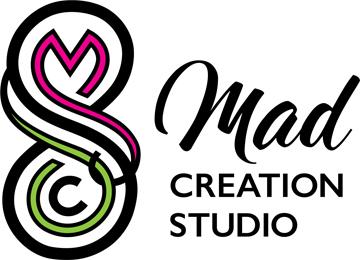 Mad Creation Studio logo