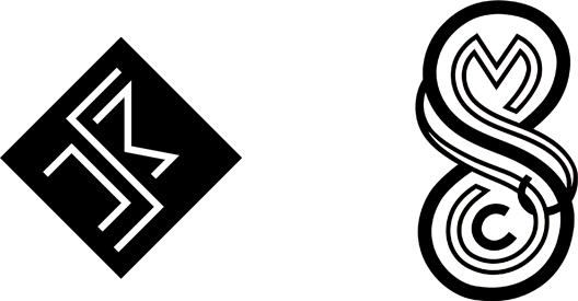 Mad Creation Studio monograms