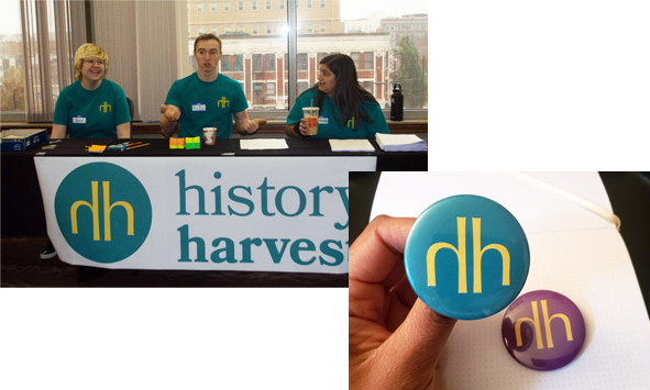 History Harvest photos