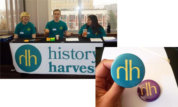 History Harvest photos