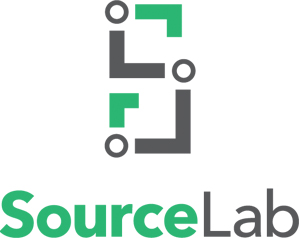 SourceLab logo